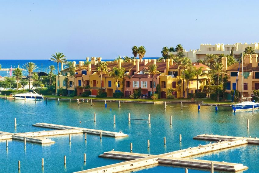 Property for sale in Sotogrande