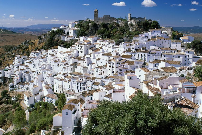 Property for sale in Casares