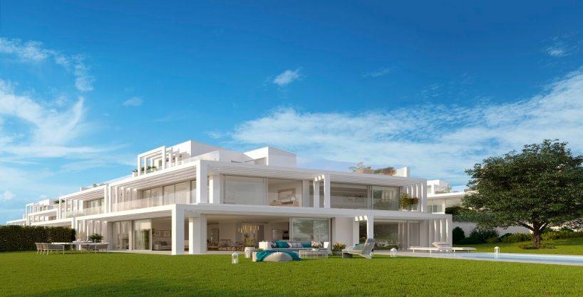 La Finca Sotogrande Stunning Villas