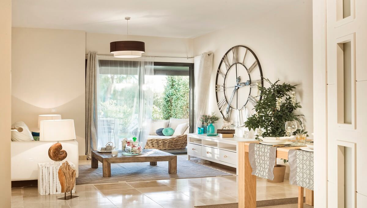 Fabulous apartments in Hoyo 19 Los Flamingos Golf Resort Luxury residential development located in a,Spain