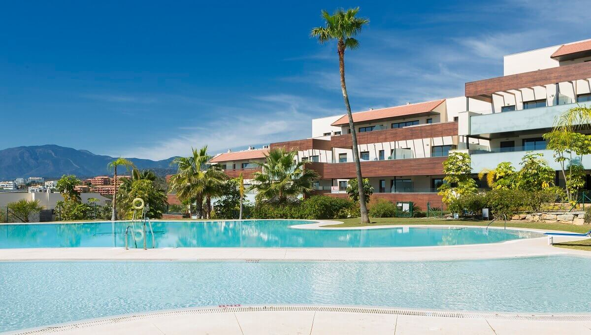Great discounts available in Hoyo 19 Los Flamingos Hoyo 19 Los Flamingos is a luxurious residential , Spain