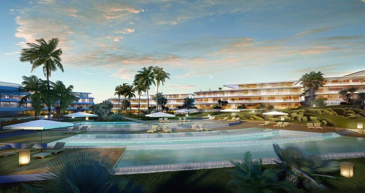 The Edge Estepona - Exclusive Beachfront Apartments for sale The Edge Estepona is a luxurious frontl,Spain