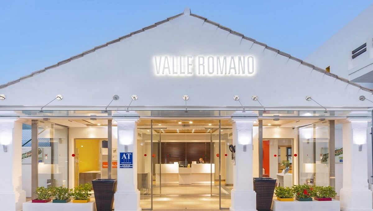 Valle Romano Residences Estepona  Make a Smart investment 5% Rental income guaranteed in Valle Roma,Spain
