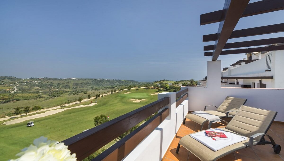 5% rental income in Valle Romano Estepona This proven property investment on the Costa del Sol, Sout,Spain