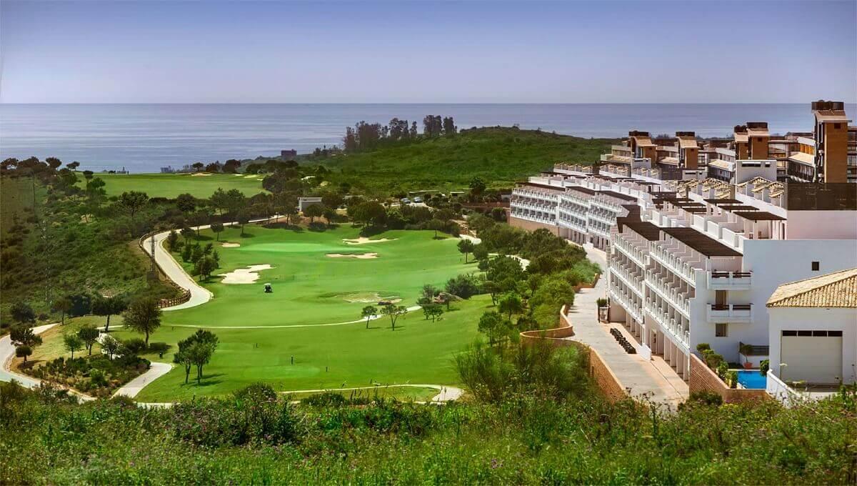 5% rental income guaranteed in Valle Romano Residences Estepona 5% Rental income guaranteed in Golf ,Spain