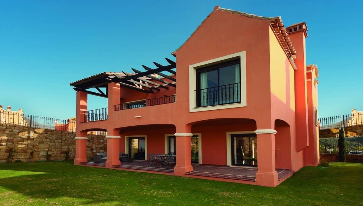 Villa Golf Costa   Luxury Villas for sale in Estepona  Villa Golf Costa is located in the heart of t,Spain