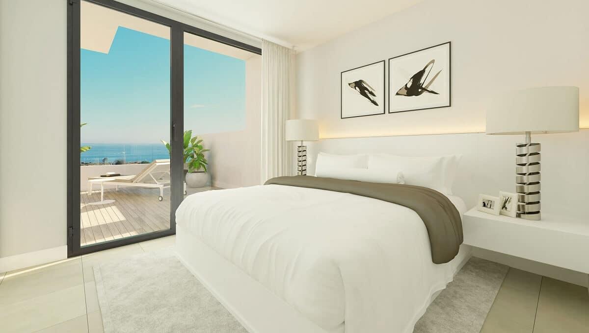 Stunning 2 Bedroom Ground Floor Apartment In Las Olas Estepona