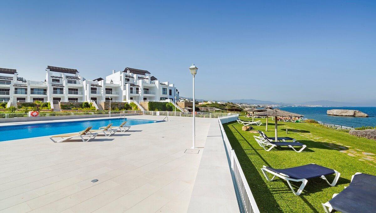 Bajada de precio impresionantes apartamentos a la venta for Casa costa costo area della baia