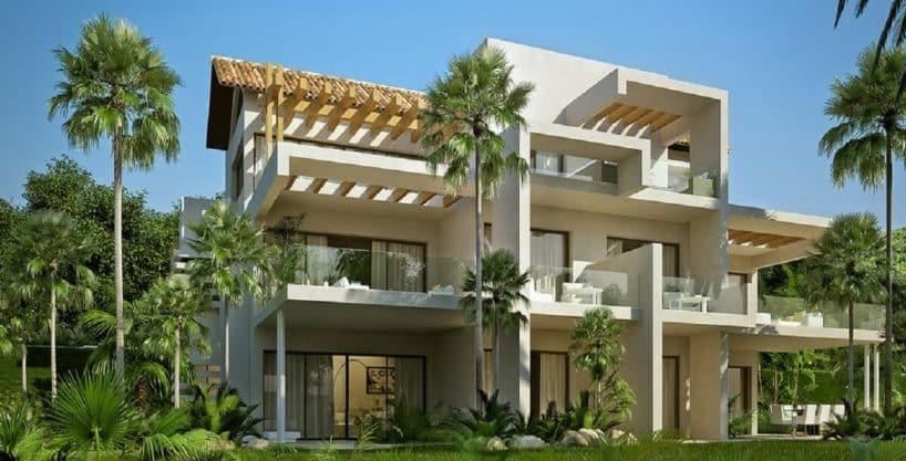 Marbella Club Hills Stunning apartments in Benahavis