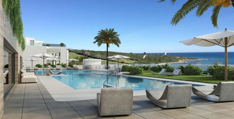 The Links Stunning Penthouse in La Alcaidesa