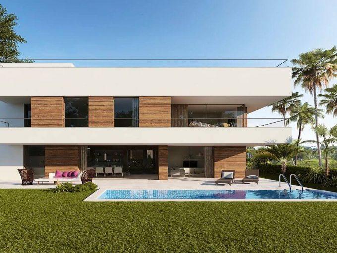 Vista Golf Villas Estepona