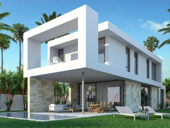 Villas Invespania