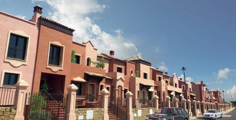 Villas de Santa Maria | Estepona