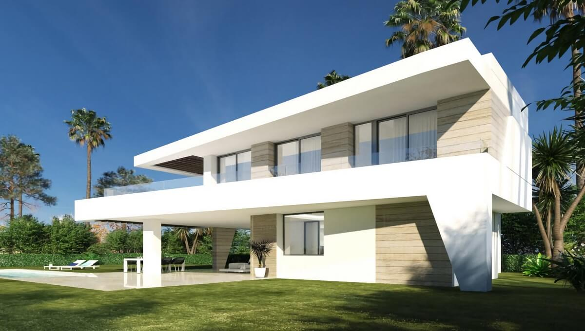 Plots for sale in Selwo - La Resina - Estepona These stunning plots for sale in Selwo - La Resina ar, Spain