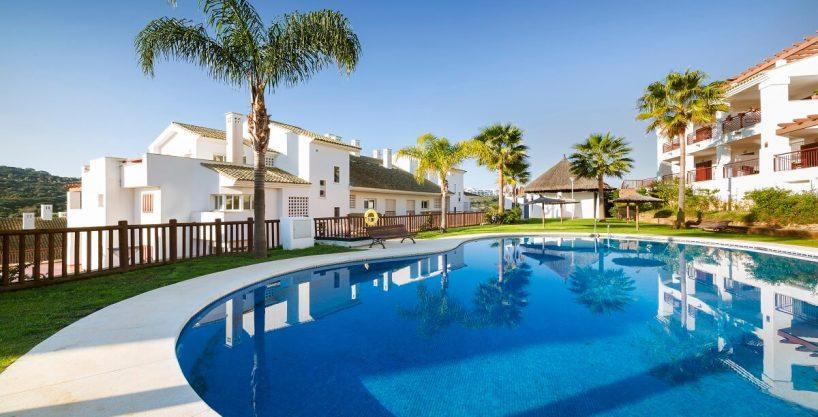 Wonderful penthouse for sale in La Alcaidesa
