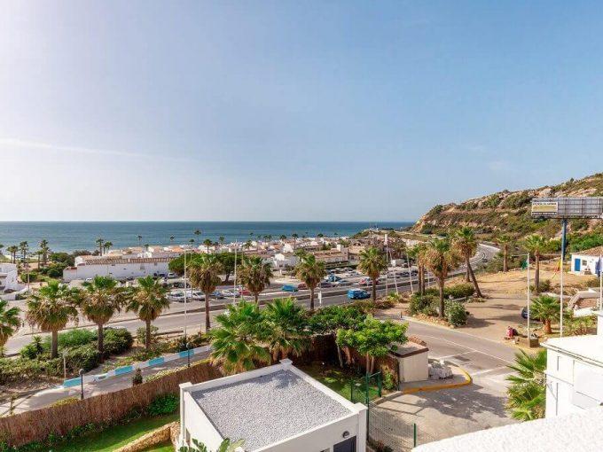 Paloma Beach Manilva