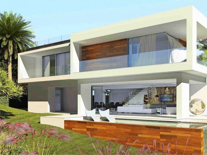 Villas Fusion Estepona