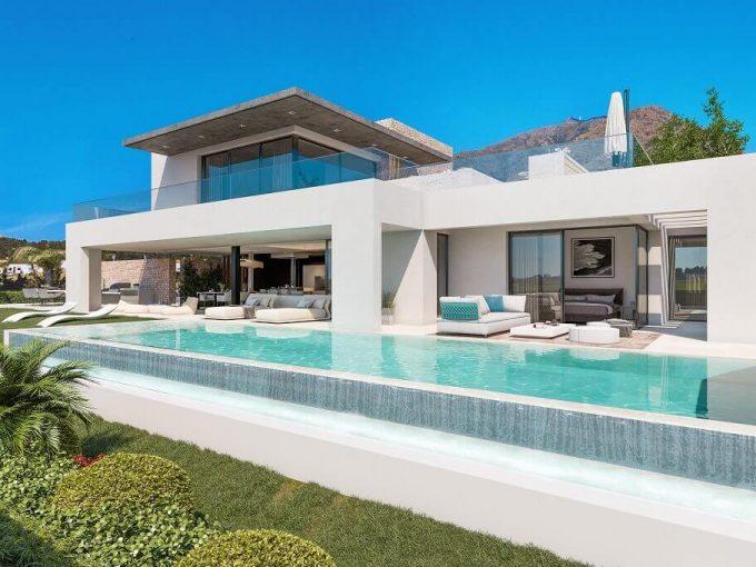 Romano Golf Villas