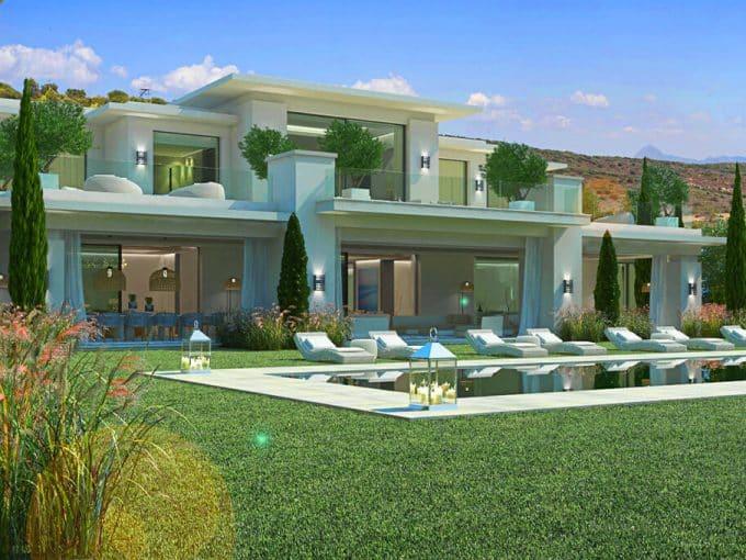 Ark Villa The Seven